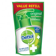 Dettol Liquid Hand Wash Pouch (Original) - 175 ml