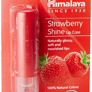 Himalaya Strawberry Shine Lip Care 4.5g